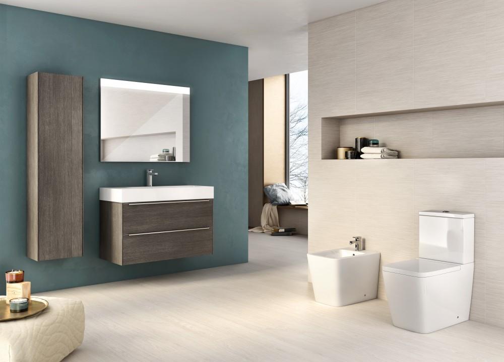 Roca presenta Inspira, su nueva colección para el cuarto de baño ...